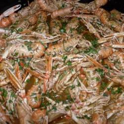 Škampi na kreolski način-1