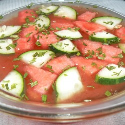Bistra paradajz supa 1