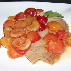 Djavolje palačinke s trešnjama 2