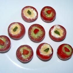 Punjeni čeri paradajz