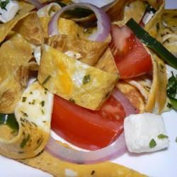 omlet taljatele 1